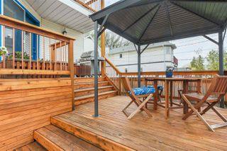 Photo 37: 9749 90 Avenue in Edmonton: Zone 15 House for sale : MLS®# E4197454