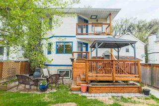 Photo 39: 9749 90 Avenue in Edmonton: Zone 15 House for sale : MLS®# E4197454