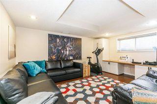 Photo 28: 9749 90 Avenue in Edmonton: Zone 15 House for sale : MLS®# E4197454