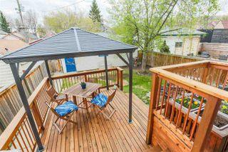 Photo 38: 9749 90 Avenue in Edmonton: Zone 15 House for sale : MLS®# E4197454