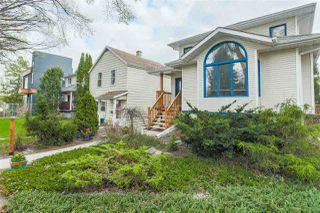 Photo 2: 9749 90 Avenue in Edmonton: Zone 15 House for sale : MLS®# E4197454
