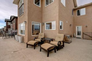 Photo 17: 38 Elmont Estates Manor SW in Calgary: Springbank Hill Detached for sale : MLS®# C4293332