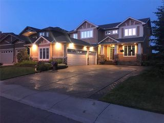 Photo 1: 38 Elmont Estates Manor SW in Calgary: Springbank Hill Detached for sale : MLS®# C4293332
