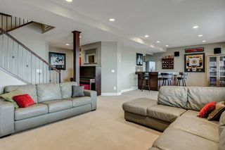 Photo 37: 38 Elmont Estates Manor SW in Calgary: Springbank Hill Detached for sale : MLS®# C4293332