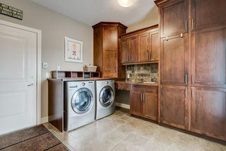 Photo 21: 38 Elmont Estates Manor SW in Calgary: Springbank Hill Detached for sale : MLS®# C4293332