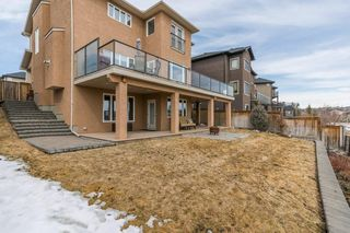 Photo 42: 38 Elmont Estates Manor SW in Calgary: Springbank Hill Detached for sale : MLS®# C4293332