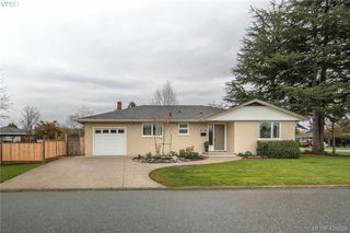 Photo 1: 3901 Stamboul St in VICTORIA: SE Mt Tolmie House for sale (Saanich East)  : MLS®# 841006