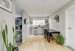 Photo 6: 1903 COMO LAKE Avenue in Coquitlam: Harbour Place House for sale : MLS®# R2463988