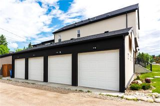 Photo 27: 4 1941 46 Street NW in Calgary: Montgomery Row/Townhouse for sale : MLS®# C4296734