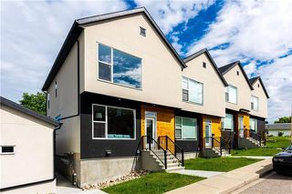 Photo 25: 4 1941 46 Street NW in Calgary: Montgomery Row/Townhouse for sale : MLS®# C4296734