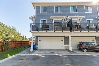 """Main Photo: 11 19133 73 Avenue in Surrey: Clayton Townhouse for sale in """"The Towne"""" (Cloverdale)  : MLS®# R2474698"""
