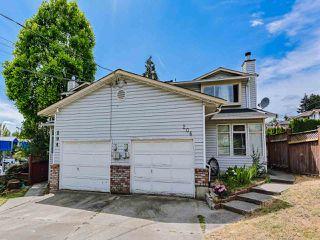 Photo 21: 204 ALLARD Street in Coquitlam: Maillardville House 1/2 Duplex for sale : MLS®# R2475868