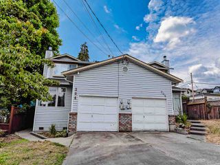 Photo 20: 204 ALLARD Street in Coquitlam: Maillardville House 1/2 Duplex for sale : MLS®# R2475868