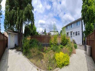 Photo 22: 204 ALLARD Street in Coquitlam: Maillardville House 1/2 Duplex for sale : MLS®# R2475868