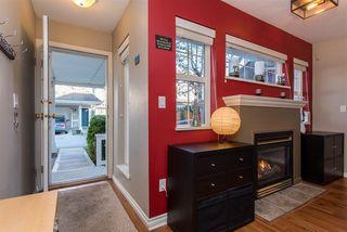 "Photo 5: 25 11355 236 Street in Maple Ridge: Cottonwood MR Townhouse for sale in ""Robertson Ridge"" : MLS®# R2478366"