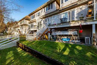 "Photo 37: 25 11355 236 Street in Maple Ridge: Cottonwood MR Townhouse for sale in ""Robertson Ridge"" : MLS®# R2478366"