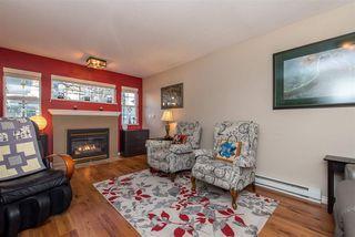 "Photo 8: 25 11355 236 Street in Maple Ridge: Cottonwood MR Townhouse for sale in ""Robertson Ridge"" : MLS®# R2478366"