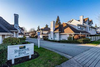 "Photo 38: 25 11355 236 Street in Maple Ridge: Cottonwood MR Townhouse for sale in ""Robertson Ridge"" : MLS®# R2478366"
