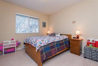 "Photo 21: 25 11355 236 Street in Maple Ridge: Cottonwood MR Townhouse for sale in ""Robertson Ridge"" : MLS®# R2478366"