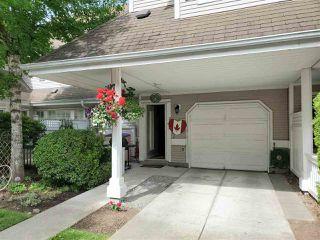 "Photo 2: 25 11355 236 Street in Maple Ridge: Cottonwood MR Townhouse for sale in ""Robertson Ridge"" : MLS®# R2478366"