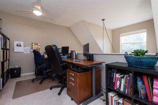 "Photo 19: 25 11355 236 Street in Maple Ridge: Cottonwood MR Townhouse for sale in ""Robertson Ridge"" : MLS®# R2478366"