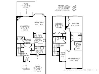 Photo 20: 537 A Cook St in LADYSMITH: Du Ladysmith Half Duplex for sale (Duncan)  : MLS®# 845628