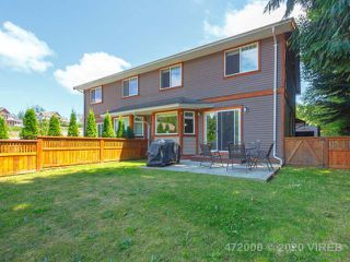 Photo 19: 537 A Cook St in LADYSMITH: Du Ladysmith Half Duplex for sale (Duncan)  : MLS®# 845628