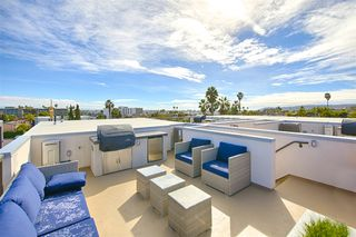 Main Photo: POINT LOMA Townhome for sale : 2 bedrooms : 3030 Jarvis #8 in San Diego