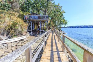 Main Photo: LT 81 Leech Island in : Isl Thetis Island House for sale (Islands)  : MLS®# 851502