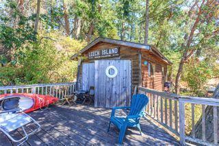 Photo 24: LT 81 Leech Island in : Isl Thetis Island House for sale (Islands)  : MLS®# 851502