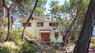 Photo 6: LT 81 Leech Island in : Isl Thetis Island House for sale (Islands)  : MLS®# 851502