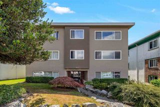 "Photo 2: 8 121 E 18TH Street in North Vancouver: Central Lonsdale Condo for sale in ""THE ROSELLA"" : MLS®# R2486996"