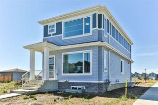 Photo 1: 980 BERG Place: Leduc House for sale : MLS®# E4211990