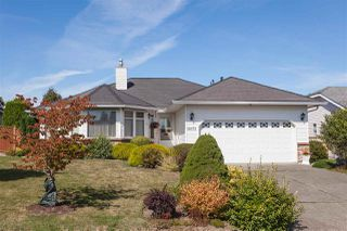 Main Photo: 16171 16A Avenue in Surrey: King George Corridor House for sale (South Surrey White Rock)  : MLS®# R2491460