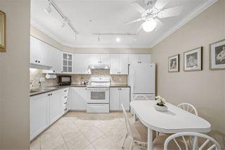"Photo 11: 301 1576 MERKLIN Street: White Rock Condo for sale in ""The Embassy"" (South Surrey White Rock)  : MLS®# R2494325"