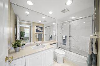 "Photo 16: 301 1576 MERKLIN Street: White Rock Condo for sale in ""The Embassy"" (South Surrey White Rock)  : MLS®# R2494325"
