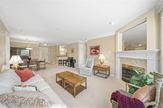 "Photo 7: 301 1576 MERKLIN Street: White Rock Condo for sale in ""The Embassy"" (South Surrey White Rock)  : MLS®# R2494325"