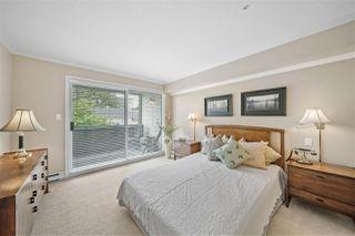 "Photo 19: 301 1576 MERKLIN Street: White Rock Condo for sale in ""The Embassy"" (South Surrey White Rock)  : MLS®# R2494325"