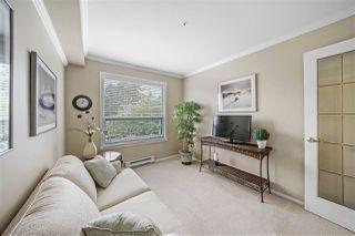 "Photo 15: 301 1576 MERKLIN Street: White Rock Condo for sale in ""The Embassy"" (South Surrey White Rock)  : MLS®# R2494325"