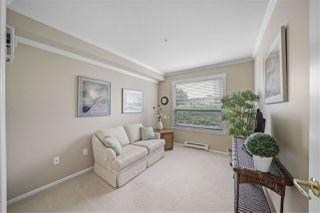 "Photo 14: 301 1576 MERKLIN Street: White Rock Condo for sale in ""The Embassy"" (South Surrey White Rock)  : MLS®# R2494325"