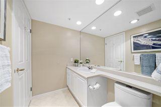 "Photo 18: 301 1576 MERKLIN Street: White Rock Condo for sale in ""The Embassy"" (South Surrey White Rock)  : MLS®# R2494325"