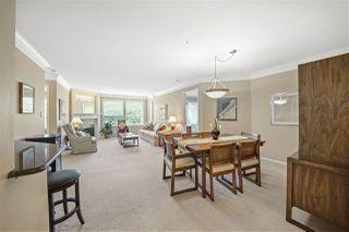 "Photo 4: 301 1576 MERKLIN Street: White Rock Condo for sale in ""The Embassy"" (South Surrey White Rock)  : MLS®# R2494325"