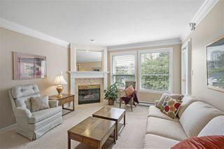 "Photo 6: 301 1576 MERKLIN Street: White Rock Condo for sale in ""The Embassy"" (South Surrey White Rock)  : MLS®# R2494325"
