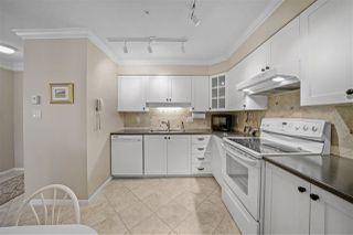 "Photo 12: 301 1576 MERKLIN Street: White Rock Condo for sale in ""The Embassy"" (South Surrey White Rock)  : MLS®# R2494325"
