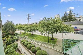 "Photo 28: 301 1576 MERKLIN Street: White Rock Condo for sale in ""The Embassy"" (South Surrey White Rock)  : MLS®# R2494325"