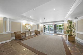 "Photo 3: 301 1576 MERKLIN Street: White Rock Condo for sale in ""The Embassy"" (South Surrey White Rock)  : MLS®# R2494325"