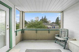 "Photo 26: 301 1576 MERKLIN Street: White Rock Condo for sale in ""The Embassy"" (South Surrey White Rock)  : MLS®# R2494325"