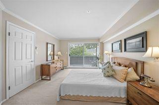 "Photo 20: 301 1576 MERKLIN Street: White Rock Condo for sale in ""The Embassy"" (South Surrey White Rock)  : MLS®# R2494325"