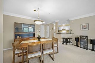 "Photo 9: 301 1576 MERKLIN Street: White Rock Condo for sale in ""The Embassy"" (South Surrey White Rock)  : MLS®# R2494325"