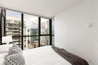 "Photo 16: 1910 1367 ALBERNI Street in Vancouver: West End VW Condo for sale in ""The Lions"" (Vancouver West)  : MLS®# R2508208"